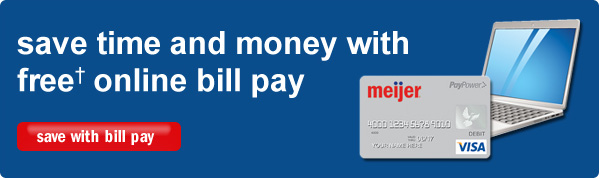 save time and money with free online bill pay